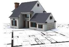 Как самом построить каркасный дом